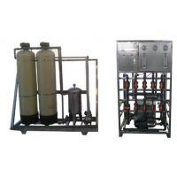 【厂家直销】原水处理设备-石英砂过滤器