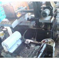 电火花线切割机床工作液过滤系统,线切割过滤水箱