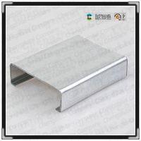 型钢檩条Q345/Q235华北地区供应天津钢结构热镀锌C型钢