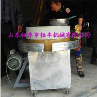 磨浆电动石磨 香油等专用帖电动水磨 餐饮业生产