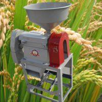 家用组合的碾米机 优质的碾米机批发采购