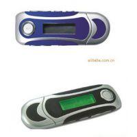 2015年厂家直销卡通新款直插USB小飞车MP3播放器干电池系列