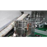 鸡精颗粒鸡精生产设备振动流化床干燥机制粒、混合、粉碎机鲁干牌