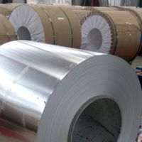 山东济南铝板铝卷厂家加工直销1060/3003/8011保温铝卷 保温铝皮