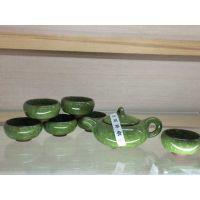 景德镇陶瓷茶具生产 景德镇手绘陶瓷茶具