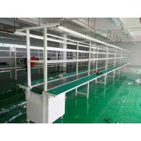 大朗二手流水线 电子电器生产线由锋易盛电子设备供应