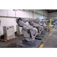 工厂焊接喷涂上下料打磨码垛搬运锻造机器人