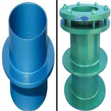 柔性防水套管 预埋防水套管DN25 A,B系列刚性柔性防水套管