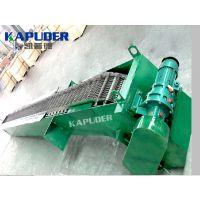 南京凯普徳厂家直销GSHZ-800-2500-10回转式格栅除污机