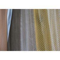 北京专业加工定制黄铜装饰网生产厂家