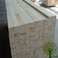 叶林同杨木多层板LVL,最长8米,宽厚任意,门边框用途,大量出口韩国