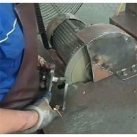 重磅推出:铸铁毛坯打磨专用金刚砂轮【新材料、新工艺】