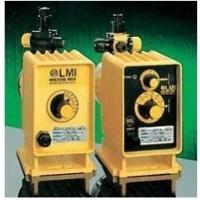 LMI 电磁隔膜计量泵 P126- 358 TI SI 353 TI SI 257