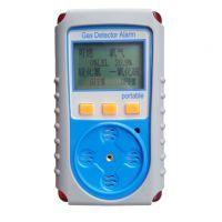便携式乙炔气体检测仪 便携式复合气体检测仪