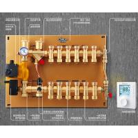地暖威航混水器系统装置地暖恒温系统装置一体机可定制