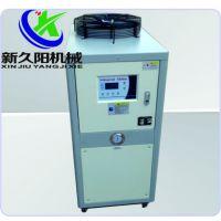 工业风冷冷水机,20p低温冷水机,螺杆式冷水机