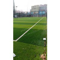 人工足球场-小型足球场人造草