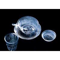 济南水晶餐具塑料餐具生产厂家 投资1-5万元 加盟
