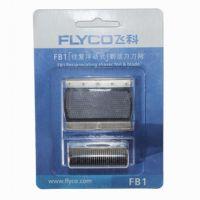 飞科剃须刀 FB1刀网+刀头 适用于FS625 FS626 FS627 FS628 FS629