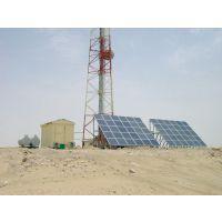 基站(直放站)太阳能供电