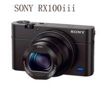 新品SONY/索尼RX100III 数码相机批发 广角 高感光度 高清 wifi