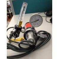 【松下原装二氧化碳气表YX-25CD1HAH】松下原装二氧化碳气表(气体调节器)
