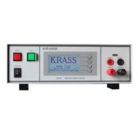 台湾嘉仕KRASS7314、7316(40A)精密型大电流程控接地电阻测试仪