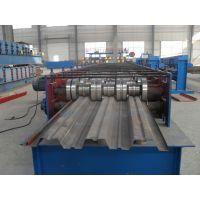750楼承板机 钢楼板成型设备 河北沧州兴益供应