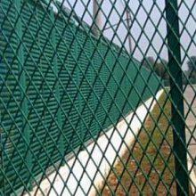 车间隔离菱形网 钢板网防护网 镀锌钢板网