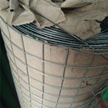 旺来不锈钢电焊网 水貂笼电焊网 外墙钢丝网片