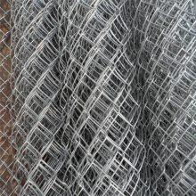 旺来钩编勾花网护栏 不锈钢勾花网 养殖围栏网