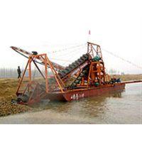 挖沙机械加工参数(图)、大型挖沙机械、海天机械