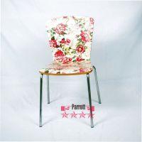 派瑞特五金家具厂直销经典花饰背景贴身椅大气美观价格优惠