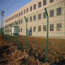 护栏网厂家 围墙栅栏 农业开发区隔离网 万泰