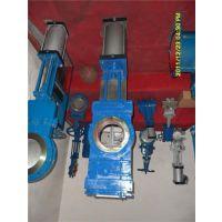 鲁宇机械(在线咨询),延安气动陶瓷闸阀,气动陶瓷闸阀直销