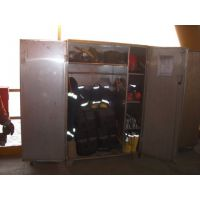 供应【ZZXF-11 不锈钢消防员装备箱】智斟