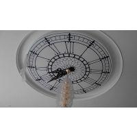 大厅顶上建筑大钟,优质观景钟康巴丝欧式建筑塔钟kts-15