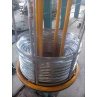 运河牌优质热镀锌钢丝 直径3.08mm镀层厚,强度高,柔韧性好