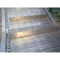 长城网带、不锈钢网带、链板生产厂家、杭州链板、盛宏机械