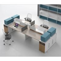 欧乐B2C-XIZE系列 西安办公家具 职员办公桌 屏风办公桌