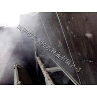 东荣提供低投资高回报机房冷雾降温设备