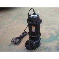 矿用潜污泵、祁连县潜污泵、广泰水泵(在线咨询)