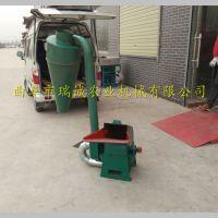 锤片式秸秆粉碎机 家用小型饲料粉碎机 节能型粉糠设备