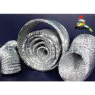 Insulated 3 Inch Flexible Exhaust Duct Air Conditioning Ventilation Type