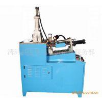 供应汽车控制线拉线线芯压铸机 铸头机 钢丝绳锌头压铸机