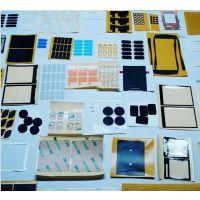 厂家专业生产硅橡胶脚垫 绝缘材料 电子辅料 包装材料 橡塑制品 双面胶带