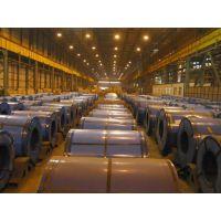 彩涂钢板 彩涂卷 彩钢板热镀锌抗拉强度275-650高耐候彩钢卷