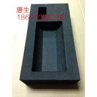 海绵成型制品 EVA内衬包装 泡棉内托固定包装盒子定制