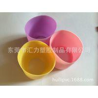 厂家直销硅胶杯套 隔热防滑杯子保护套 马克杯纯色硅胶套 现模