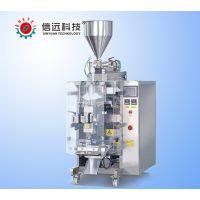安徽信远XY-GZ粘液体灌装机 膏体灌装机 乳液灌装机